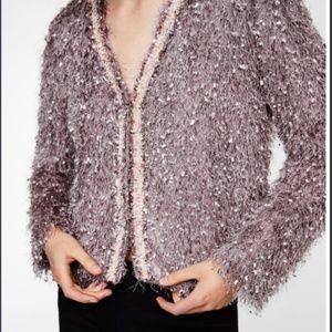 Zara Blazer - Chanel - esque